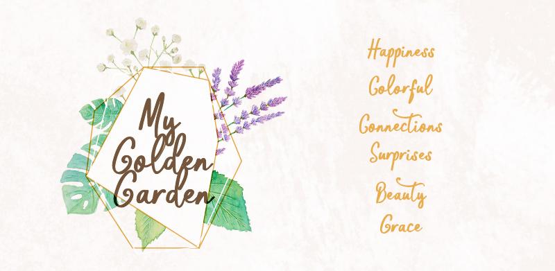 My_Golden_Garden_Subcolecoes
