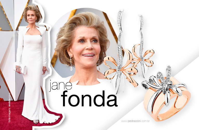 Oscar Jane Fonda - Blog Pedrazzini