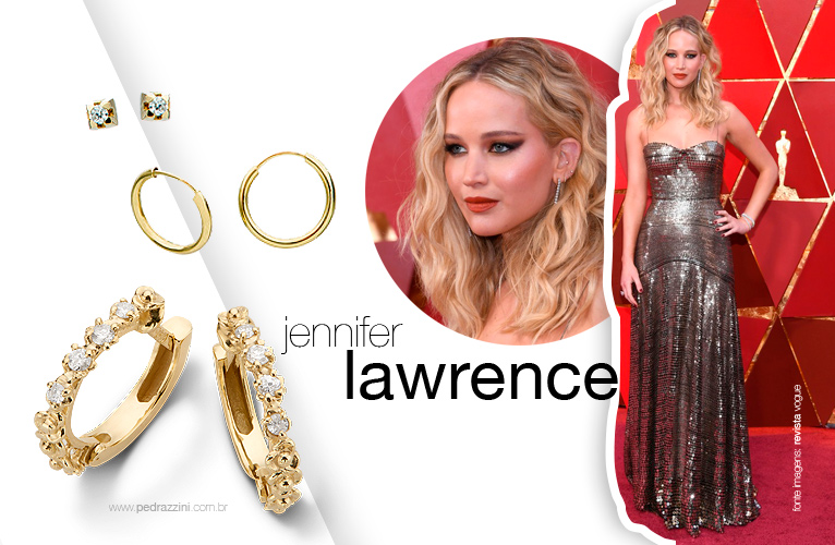 Oscar Jennifer Lawrence - Blog Pedrazzini
