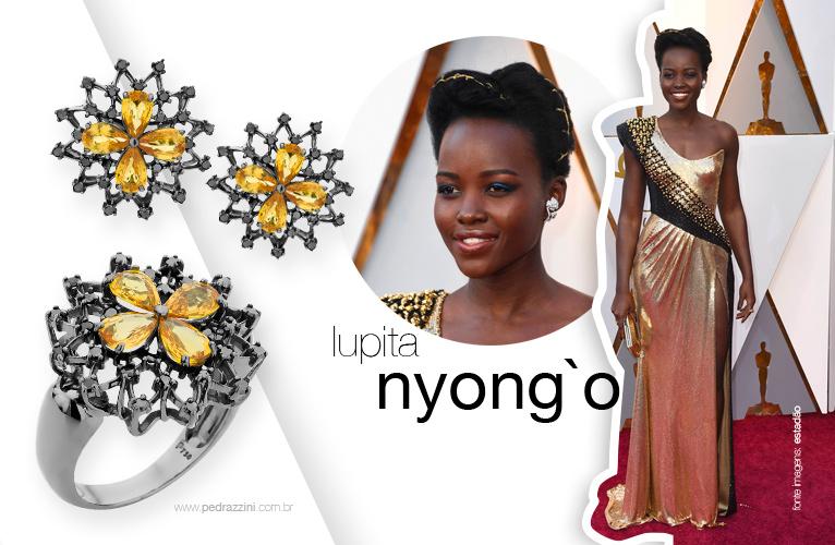 Oscar Lupita Nyong'o