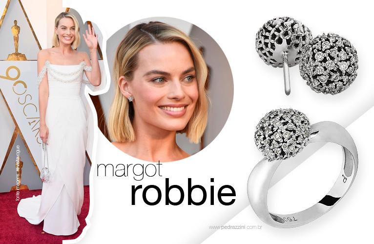 Oscar Margot Robbie - Blog Pedrazzini