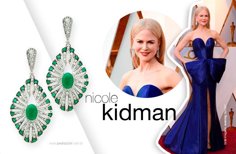 Oscar Nicole Kidman - Blog Pedrazzini