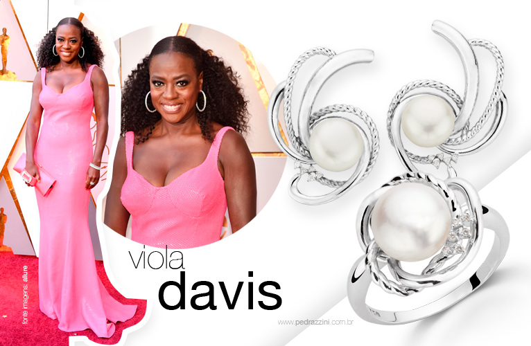 Oscar Viola Davis - Blog Pedrazzini