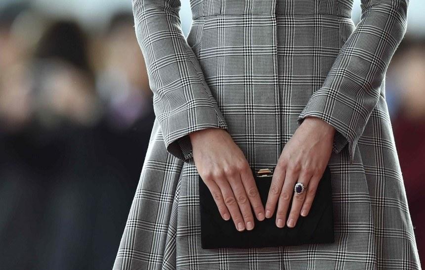 Anel Kate Middleton - Blog Pedrazzini