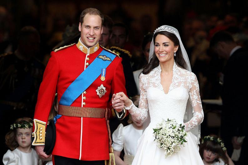 Casamento Príncipe William - Blog Pedrazzini
