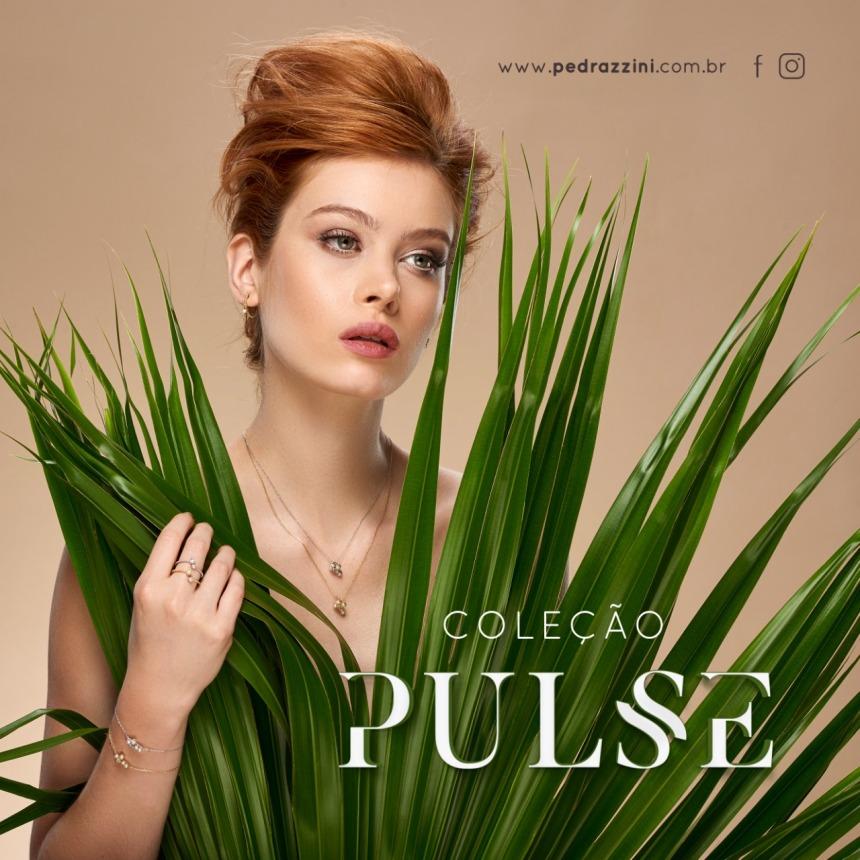 Coleção Pulse - Capa